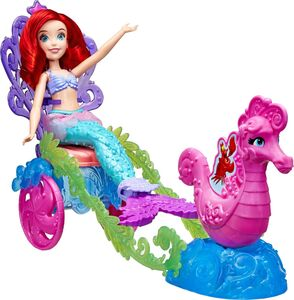 Disney Princess Ariel med Vagn