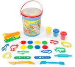 Kid's Dough Big Bucket Leklera