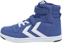Hummel Stadil Ripstop High Jr Sneaker, Nebulas Blue