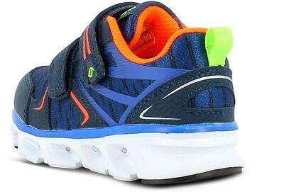 Sneakers Skalka med blinkande sula