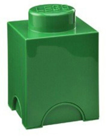 LEGO Lunchbox 8 Lime