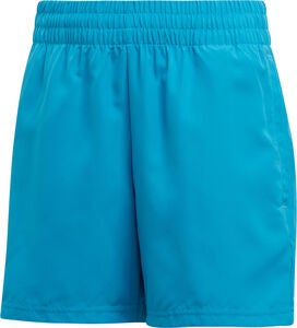 Adidas Boys Club Shorts, Blue