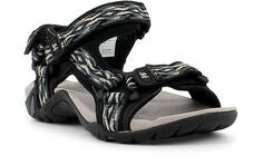 Leaf Esbo Sandal, Black
