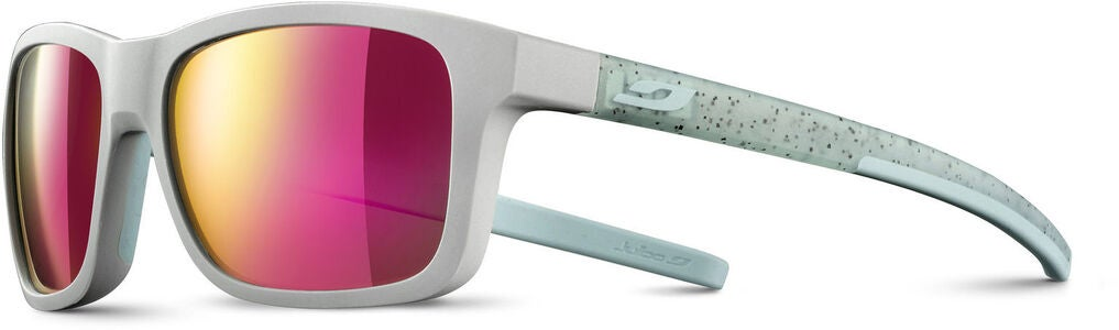 Julbo Line Spectron 3 CF Solglasögon, Grey Light/Ice Mint