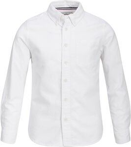 PRODUKT Oxford Skjorta, White