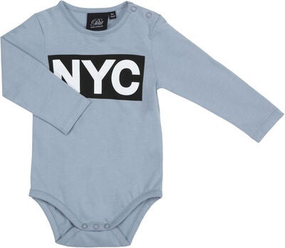 Petit By Sofie Schnoor NYC Body, Blue