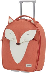 Samsonite Fox William Resväska 24L, Orange