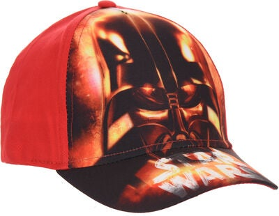 Star Wars Keps, Red