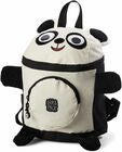 Pick & Pack Ryggsäck Panda, Black