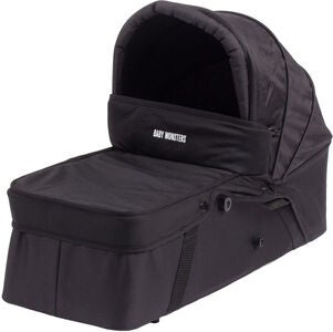Baby Monsters Liggdel Syskon Easy Twin 2.0, Black