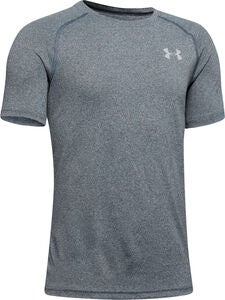 Under Armour Tech T-Shirt, Wire