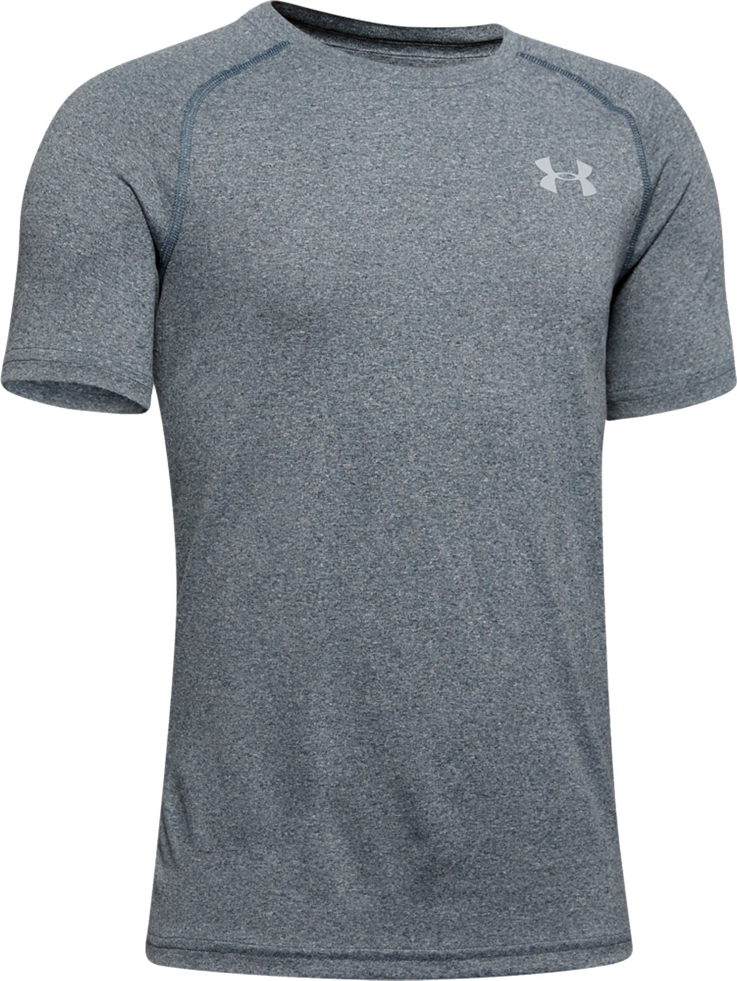 Under Armour Tech T-Shirt, Wire L