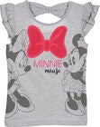 Disney Mimmi Pigg T-Shirt, Light Grey