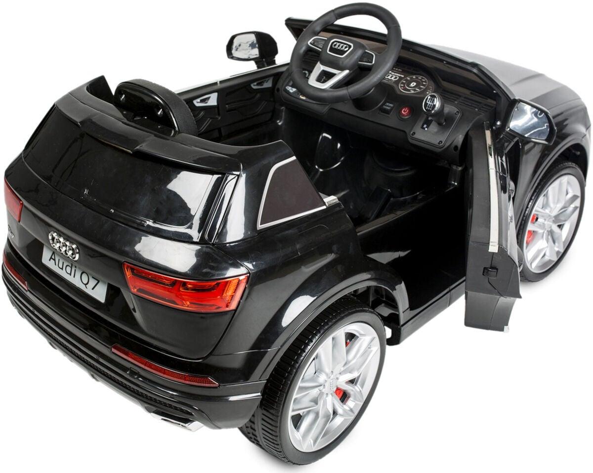 1d74545ce58 Köp Audi Q7 Elbil, Svart | Jollyroom