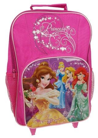Köp Disney Princess Resväska för Barn Premium  b9fb4e2a034cf