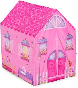 Cloudberry Castle Slott Lektält (Rosa) Hitta bästa pris på