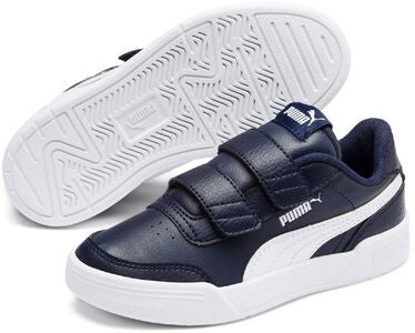Puma Caracal PS Sneaker, Peacoat