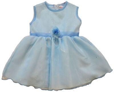 Köp Jocko Festklänning Baby Blå  df1601d1a0012