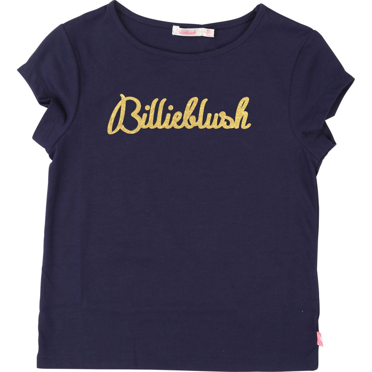 Billieblush T-Shirt, Navy