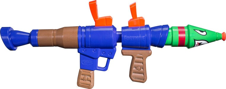 Nerf Fortnite Vattenpistol RL Super Soaker