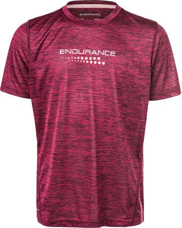 Endurance Dolyn T-Shirt, A Purple Potion