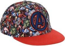 Marvel Avengers Keps e03ffab1680d9