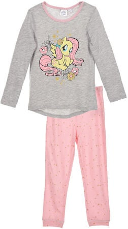 My Little Pony Pyjamas, Grå