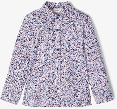name it skjorta