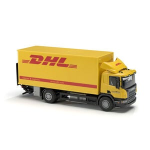 Emek Distributionsbil Scania DHL