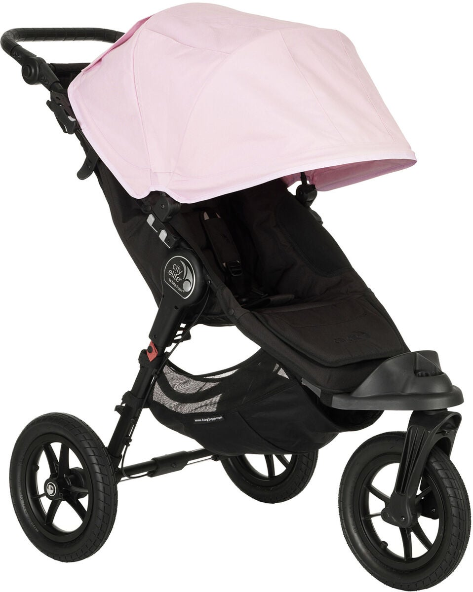 Baby Jogger Sufflett City Elite, Pink