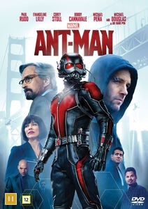 Marvel Ant-Man DVD