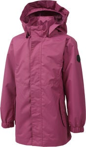 Color Kids Natalia Parka, Malaga Rose