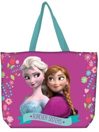 Köp Disney Frozen Frost Beach Väska Rosa  8ba0aa5508bad