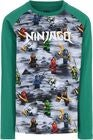 LEGO Collection Långärmad T-Shirt, Light Green