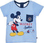 Disney Musse Pigg T-Shirt, Blue