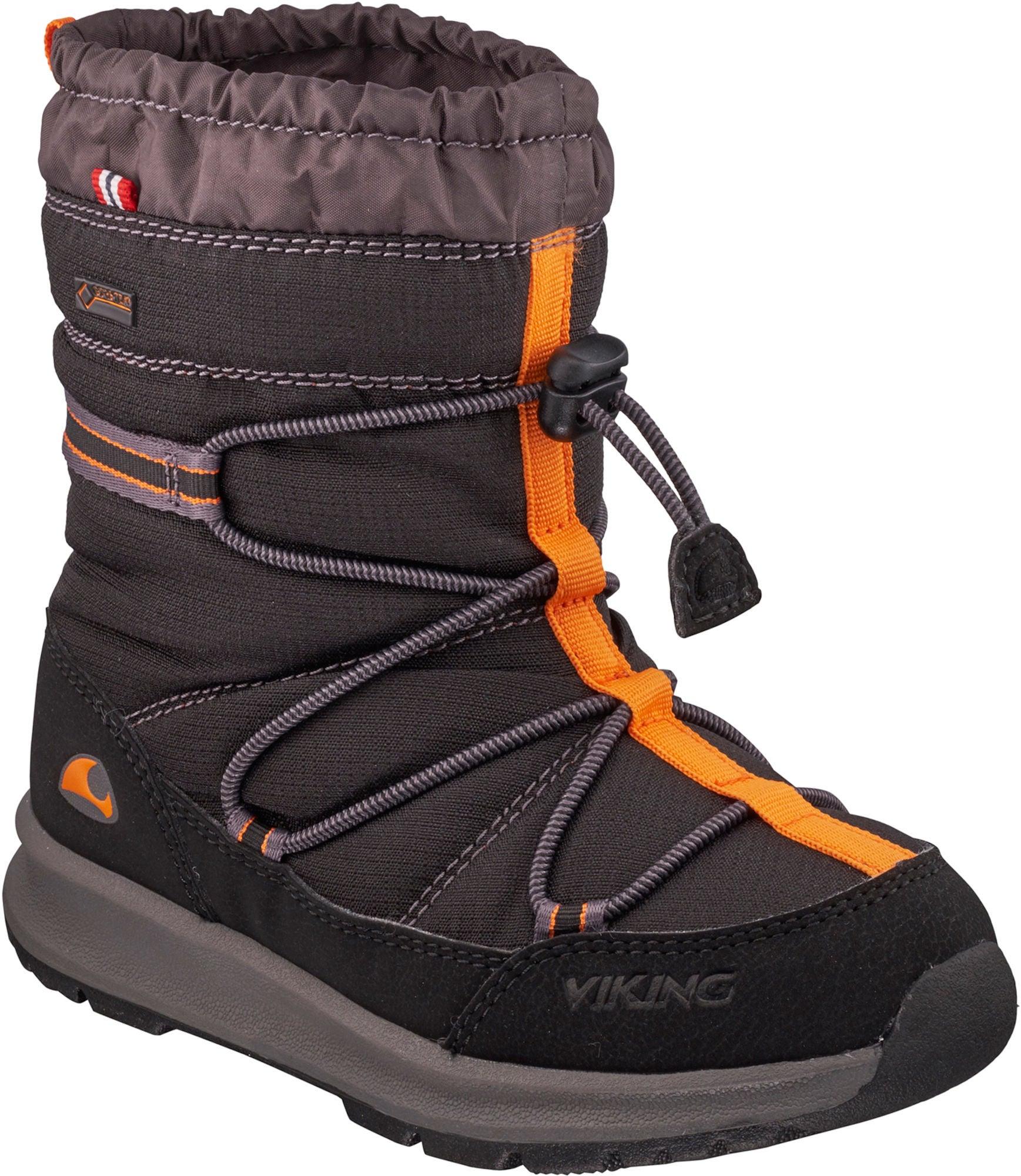 Viking Asak GTX Känga, BlackRust 30 Viking Footwear