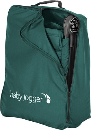 Baby Jogger City Tour Sulky, Juniper