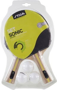 STIGA Bordtennis Set Sonic