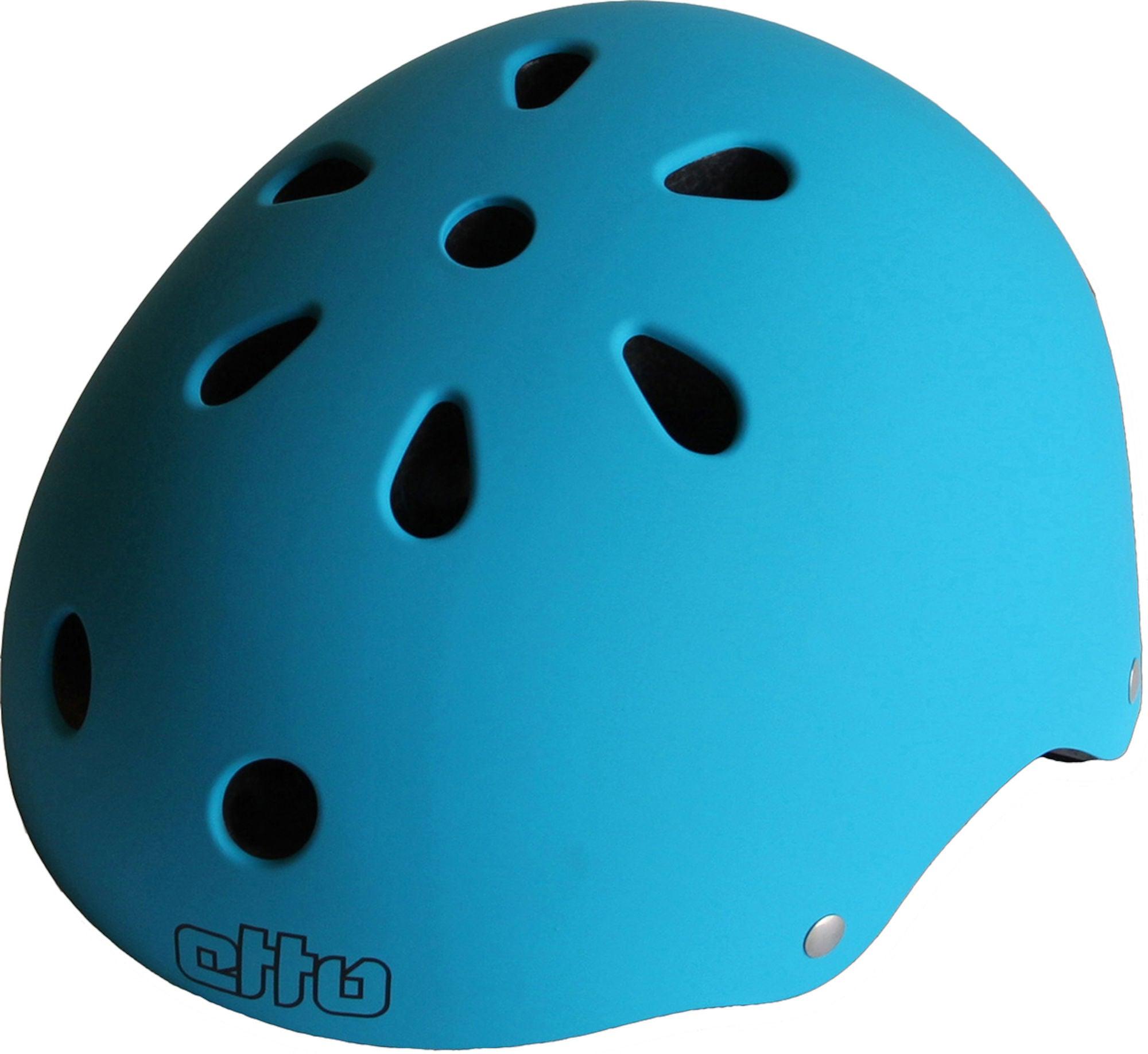 Köp Etto Psycho Cykelhjälm b3a51d1da060e