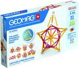 Geomag Byggsats Classic Green Line 93