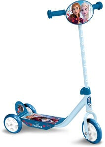 Disney Frozen 2 Scooter Trehjuling