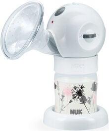 NUK Elektrisk Bröstpump Luna de0b0f9883a8f