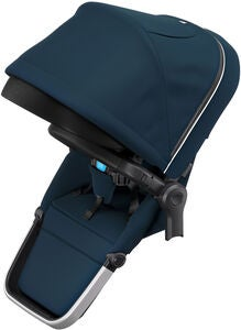 Thule Sleek Sittdel, Navy Blue