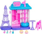Shopkins S8 World Vacation Europe Macaron Cafe