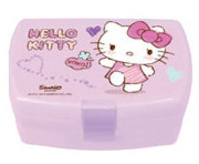 Hello Kitty Cutie Pie Lunchbox