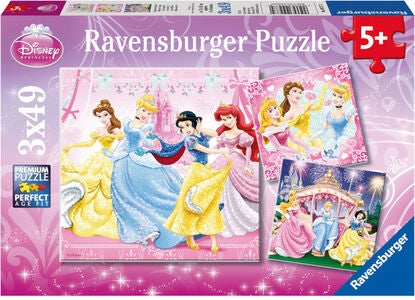 Ravensburger Disney Princess Pussel