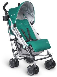 UPPAbaby G-LUXE Sulky, Ella Green