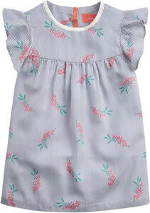 Tom Joule Topp, Blue Posy Stripe