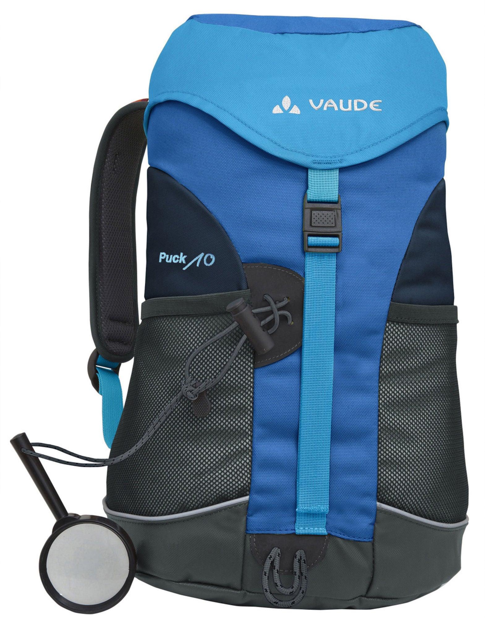 Köp Vaude Puck 10 Ryggsäck 50f2c4a87d843