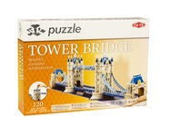 Tactic Pussel 3D Puzzle Tower Bridge